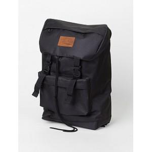 Рюкзак Big Shark - Roll, Black