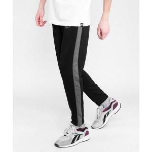 Спортивні штани Big Shark - Lampas, Black/Grey