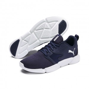 кросівки Puma adultes Navy