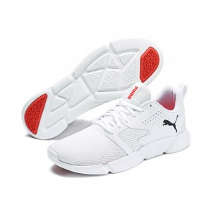 кросівки Puma adultes white