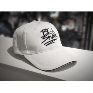 Кепка Big Shark - New Logo White