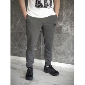 Спортивні штани Big Shark - Lampas, dark Grey